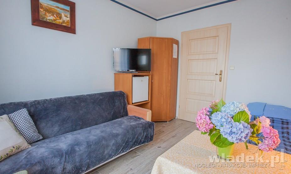 Modrak - Pokoje gocinne we Wadysawowie - ilctc.org